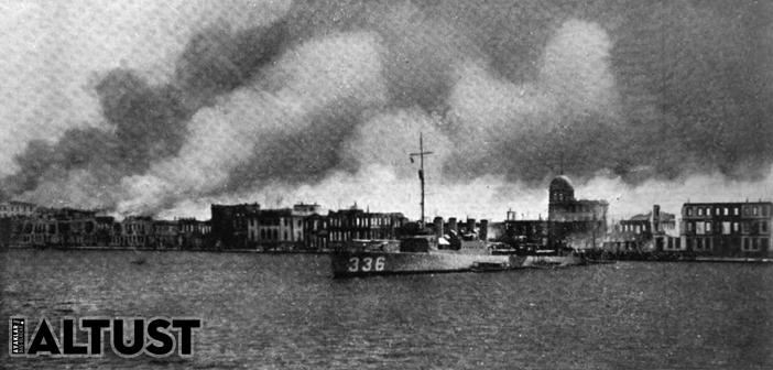 Sermayenin Müslüman/Türkleştirilmesi: 1913-1922